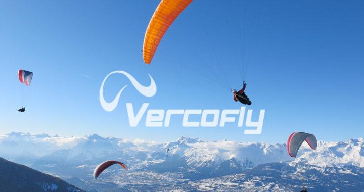 Vercofly la course des huit cabanes