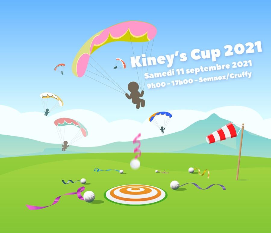 Kiney's Cup 2021